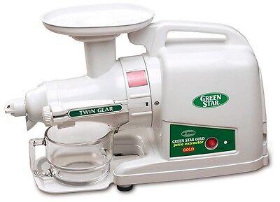 twin gear juicer for sale  Whittier