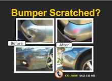 Perth Mobile Bumper Repairs Padbury Joondalup Area Preview