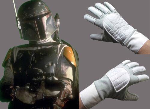 StarWars Boba Fett ROTJ Gloves (L-XL)