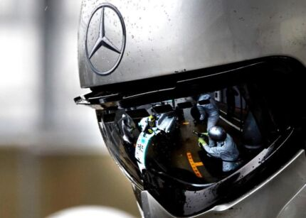 Mercedes-Benz Qualified & Mobile Technician   Genuine MB Parts