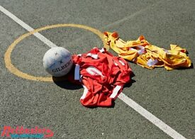 Back to Netball Session in Putney