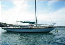 Huon Pine Yacht - 35ft Berridale Snowy River Area Preview