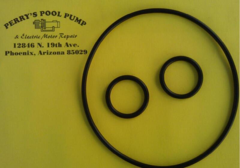 Jandy Neverlube O-Ring Kit  Valve Cap Stem part # 1132 1307 RO487100