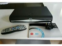 Sky+ HD 500gb Box