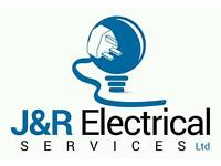 J + R Electrical Services Ltd