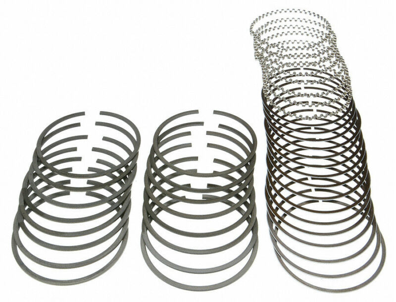 Chevy 5.3L VORTEC Engine Kit Piston Rings+Oil Pump+Timing
