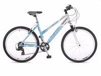 Raleigh Freeride LX bike