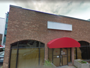 Restaurant Space | Downtown St. Catharines | Tenant Incentive