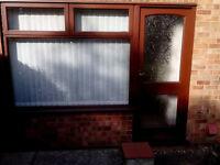 HIGH QUALITY HARDWOOD DOUBLE GLAZED WINDOWS & DOORS.