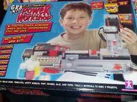Power Workshop for kids (8+) - woodwork kit