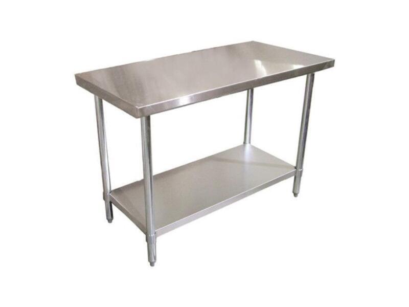 Restaurant Prep Table Ebay