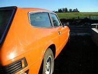 1985 Reliant Scimitar SE6b GTE