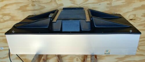 """Clean Room Products Filter Hood  47"""" X 23"""" X 9"""""""