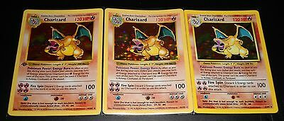 Image result for shadowless charizard