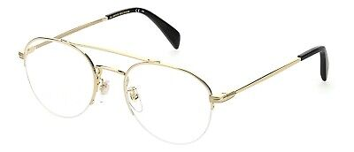 Gafa de vista DB EYEWEAR by DAVID BECKHAM DB 7014 J5G DORADO Cal. 51