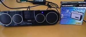 iPod speakers - Soniq Bethania Logan Area Preview