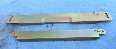 Ford 1963  - 1966 Mustang Falcon Fairlane Evaporator Air Conditioner Spacer Bar