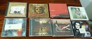 Music CD's Alawa Darwin City Preview