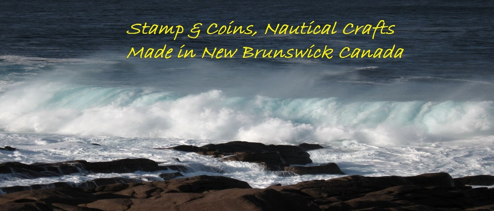 Coins-Stamps & Nautical Crafts