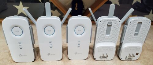 TP-LINK AC1750 Wi-Fi Dual Band Range Extender - RE450 1 unit