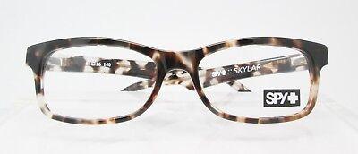 Spy Optic Skylar Black Rose Eyeglass Frames Glasses  Womens New Eyewear