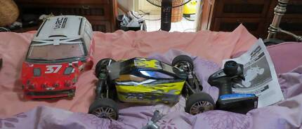 thunder tiger 4x4 buggy rally 150 dollars