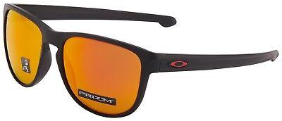 Oakley Sliver R Sunglasses OO9342-1557 Matte Black | Prizm Ruby | MotoGP BNIB