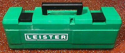Leister Triac St Heat Gun