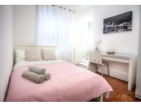 Lovely double room near Kennington and Oval Book your viewing NOW!