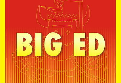 EDUARD BIG ED 3369 Detail Set für KittyHawk Kit T-28B Trojan in 1:32