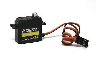 Torcster Mini Servo NR-85 MG Digital 20g 210674  X