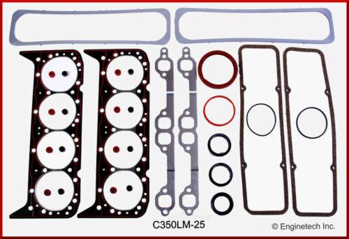 Enginetech C350LM-24 Engine Gasket Set