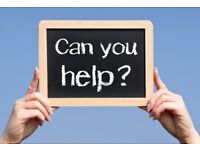 Do you have a room you can rent? Earn money helping people by renting them a room.