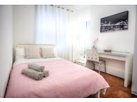 * Lovely double room near Kennington and Oval Book your viewing NOW!