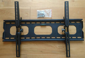 "Heavy duty, tilting wall bracket for 32-70"" TVs up to 75kg"