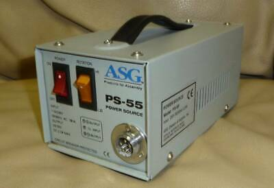 Asg Ps-55 Tool Power Supply For Torque Electric Screwdriver