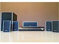 Sony DAV-DZ260 5.1 Channel Home Cinema System VGC