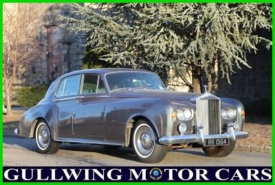 1964 Rolls-Royce Silver Cloud LHD  1964 Used