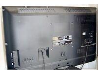Panasonic LED/LCD TV