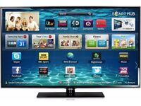 Samsung Smart TV 46 inch