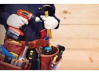 do you need a handyman?