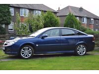 "2006 Vauxhall Vectra 1.8 SRi Petrol (New MOT, 17"" Alloys Wheels, SATNAV etc.) (NOT Honda BMW Audi)"