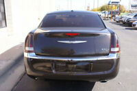Miniature 4 Voiture American used Chrysler 300 Series 2012