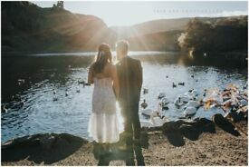 10% Gumtree bookings! Let me capture your happiness! Wedding and family photographer.