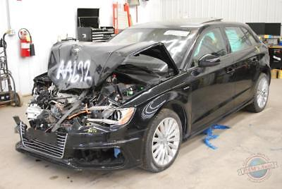 ENGINE / MOTOR FOR AUDI A3 2286603 16 17 ELECTRIC ASSIST WITH TRANS UNDER 400