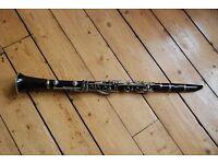 Besson 35 London Clarinet