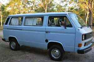 Volkswagen Kombi Brighton Brisbane North East Preview