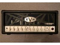 EVH 5150iii 50w head