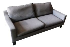 Grey Dwell Sofa