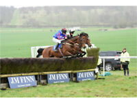 VINE AND CRAVEN HUNT ANNOUNCES JM FINN POINT TO POINT FOR BANK HOLIDAY WEEKEND AT HACKWOOD PARK
